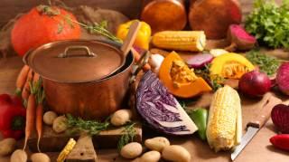 Zoom sur les Bienfaits des Légumes d'Automne !