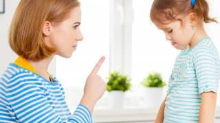 3 Trucs pour Punir ses Enfants Intelligemment !