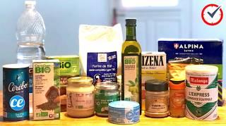 Confinement : 15 Aliments Qui Ne Se Périment JAMAIS