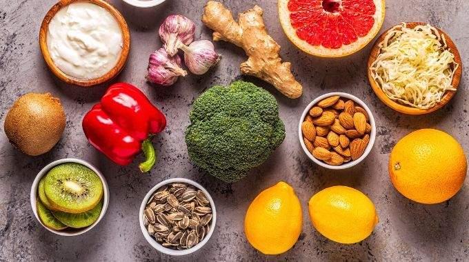 Coronavirus : 15 Aliments Pour Booster Vos Défenses Immunitaires.
