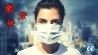 Coronavirus : 8 Erreurs que Tout le Monde Fait Avec Son Masque