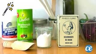 Le Bicarbonate : Une Pincée de Magie En Cuisine