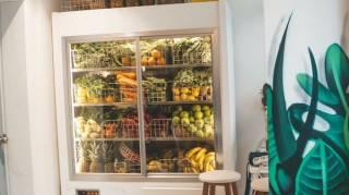 Un Réfrigérateur Intégrable doit Respirer.