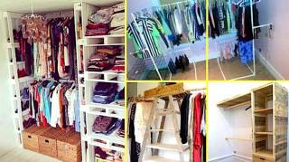 10 Rangements Astucieux Pour Tous Vos Vêtements