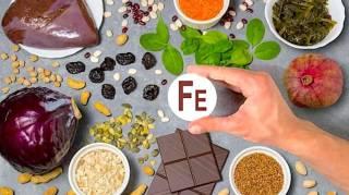 12 Aliments Contenant Plus de Fer Que Dans La Viande Rouge