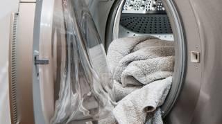 Choisir un lave-linge avec une double entrée d'eau.