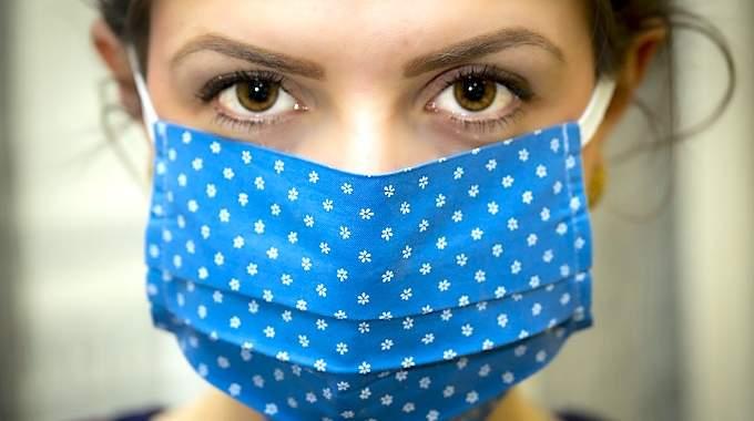 Comment Bien Utiliser, Laver Et Sécher Son Masque En Tissu ?