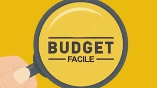 comment faire un budget facilement