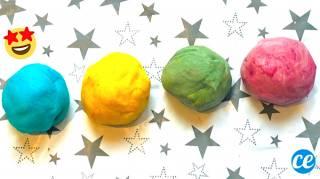 Facile & Sans Cuisson : La Recette de la Pâte à Sel Que les Enfants ADORENT
