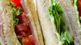 Ma Recette de Sandwich Léger et Pas Cher pour la Pause Déjeuner.