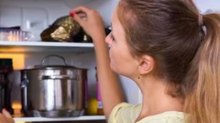 Recouvrez tous vos plats cuisinés entreposés dans votre réfrigérateur.