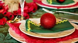 Une entrée pour Noël pas chère à savourer en famille.