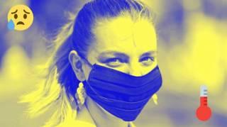 12 Astuces Efficaces Pour Supporter le Masque Par GROSSE CHALEUR