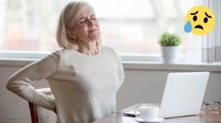 3 Remèdes de Grand-Mère Pour Soulager un Mal de Dos