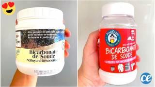 34 Super Utilisations du Bicarbonate de Soude Pour Vous Faciliter la Vie