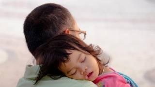 Aider son Enfant à s'endormir avec 3 Techniques Efficaces