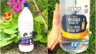 Le Vinaigre Blanc Est-Il Bon Pour la Santé ? 10 Bienfaits Incroyables.