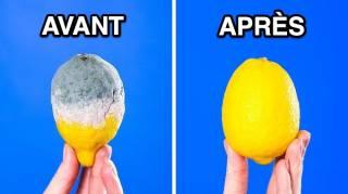 Voici Comment Conserver Tous Vos Fruits 2 FOIS PLUS LONGTEMPS.