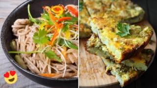 3 Délicieuses Recettes ANTI-GASPI Pour Cuisiner Vos Légumes Trop Mûrs