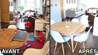 Désencombrer Sa Maison : La Méthode Simple Pour Faire le Tri Rapidement