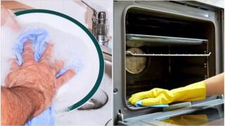 12 Choses Que Vous Nettoyez (BEAUCOUP) Trop Souvent