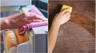 12 Endroits Que Vous Ne Nettoyez Jamais (Alors Que Vous Devriez Absolument)