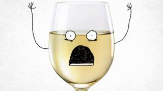 Comment Nettoyer Les Taches de Vin Blanc Sur N'importe Quelle Surface