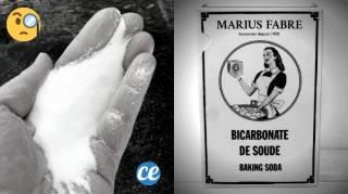 L'Incroyable Histoire du Bicarbonate de Soude Depuis l'Antiquité