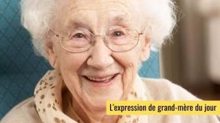 """""""Gagner Son Pain à la Sueur de Son Front"""" : L'Expression de Grand-Mère du Jour"""
