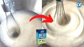 Bicarbonate de Soude : 13 Utilisations en Cuisine Qui Vont Vous Faciliter la Vie