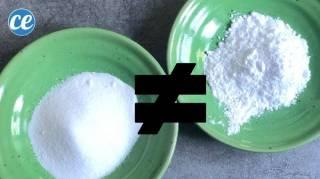 Quelle Différence Entre Carbonate de Calcium et Bicarbonate de Soude