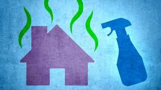 10 Astuces Pour Éliminer Toutes les Mauvaises Odeurs à la Maison