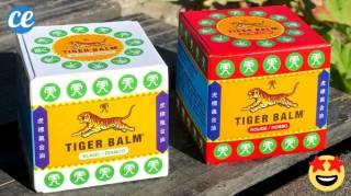 18 Bienfaits Incroyables du Baume du Tigre Que Vous Devriez Connaître
