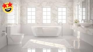 7 Astuces Vinaigre Blanc Pour une Salle de Bain et WC Toujours Impeccables