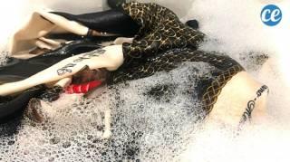 Foulard en Soie : Comment Laver Votre Carré Hermès SANS l'Abîmer