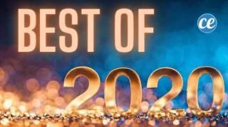 Top 25 des Meilleures Astuces que Vous Avez Préférées en 2020