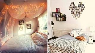 39 Super Idées Déco Pour Créer Une Chambre Qui Vous Ressemble