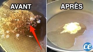 Comment Éviter Que le Beurre Noircisse  Le Truc Révélé Par un Cuistot