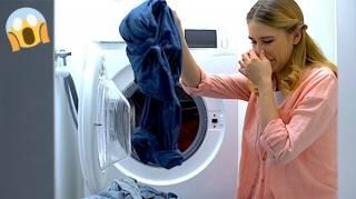 Pourquoi Mon Linge Sent Mauvais Après le Lavage  10 Solutions Efficaces