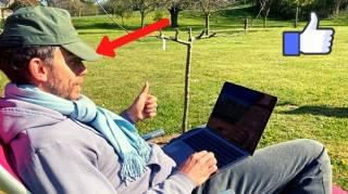 L'Astuce Pour Travailler au SOLEIL Sur Son Ordinateur (Et Garder l'Écran Lisible)