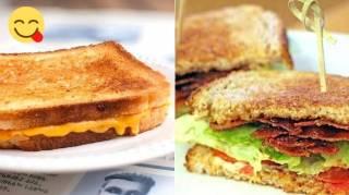 10 Sandwichs à Tomber Par Terre (Faciles et Rapides à Faire)