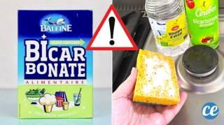 9 Choses à Ne JAMAIS Nettoyer Avec du Bicarbonate de Soude