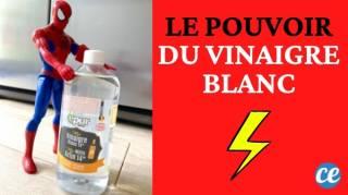 Le Pouvoir du Vinaigre Blanc : 22 Astuces Qui Vont Vous Changer la Vie