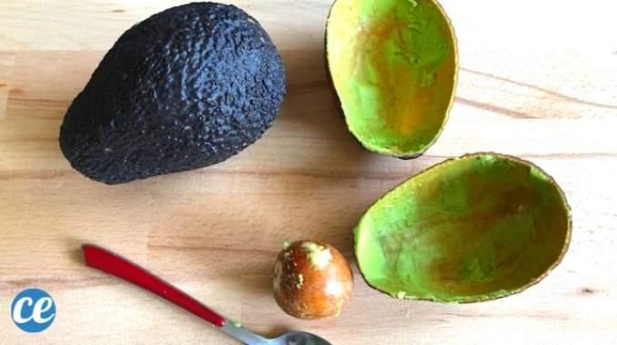3 Bonnes Raisons De Ne Plus Jamais Jeter les Peaux d'Avocat.
