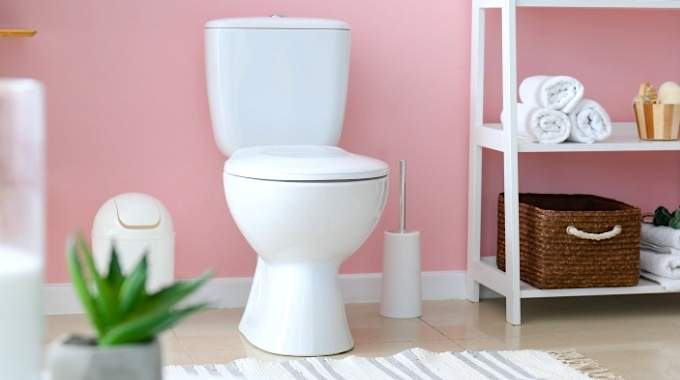 Nettoyage des Toilettes : 6 Astuces Naturelles Pour Retrouver des WC Nickel.