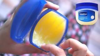 101 Utilisations Magiques de la Vaseline (Que Vous Ne Soupçonnez Même Pas)