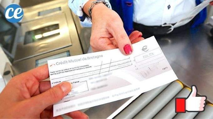 8 Bonnes Raisons de Continuer à Payer Par Chèque En 2021.