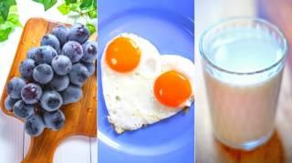 9 Aliments Riches en Mélatonine Pour Vous Aider à Mieux Dormir