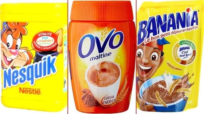 Chocolat en Poudre : Les 3 Marques à Éviter Selon 60 Millions de Consommateurs.
