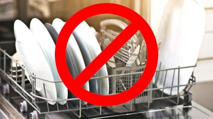 Lave-Vaisselle : 13 Objets à Ne JAMAIS Mettre Dedans.
